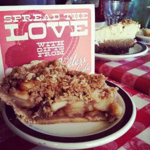 Nashville pie